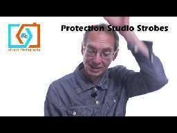 studio strobes protecting Simon Q. Walden, FilmPhotoAcademy.com, sqw, FilmPhoto, photography